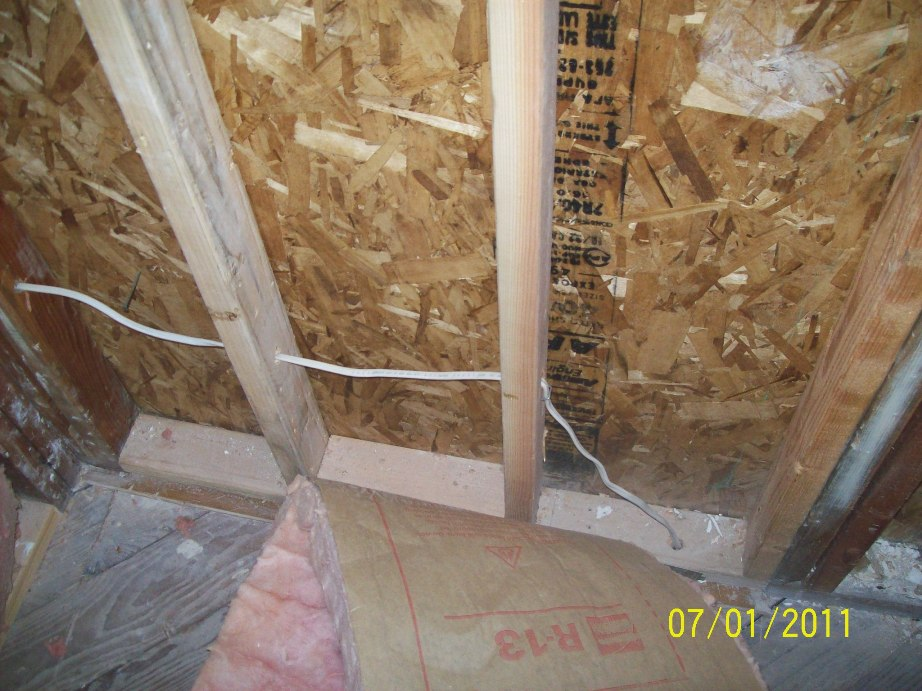 New Wiring Old House Cost